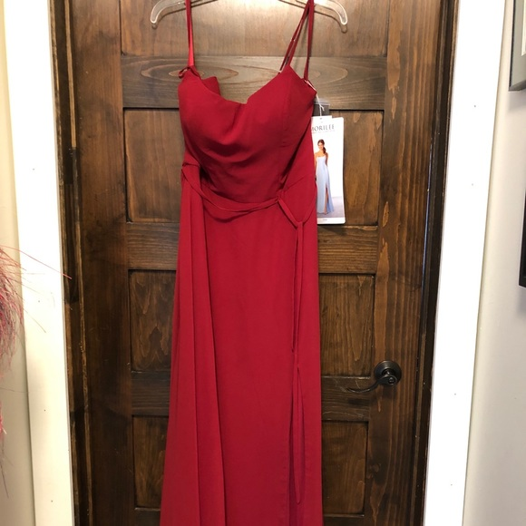Brand New Morilee Bridesmaid Dress